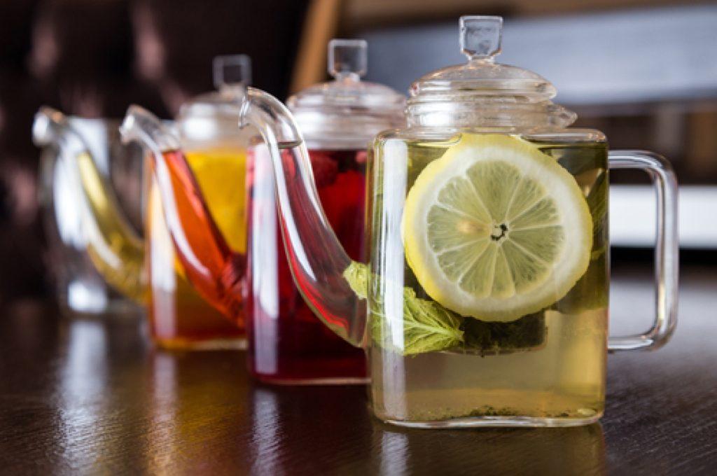 Iced tea recipe collection